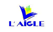 logo L'Aigle