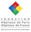 logo fondation hôpitaux de France